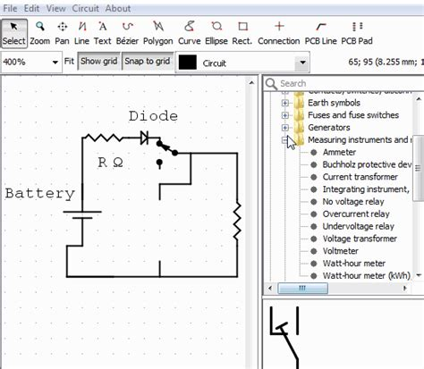 electronic circuit design software windows 7 profileget
