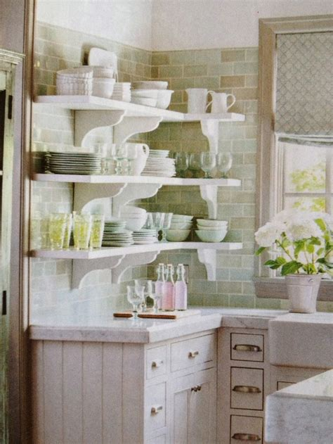 country kitchen shelf 17 best images about open kitchen shelving on