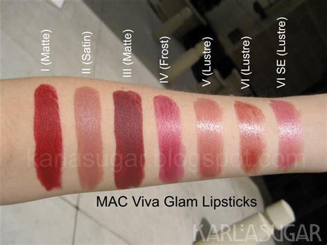Mac Viva Glam pin mac viva glam 1 lipstick swatch on lipsjpg on
