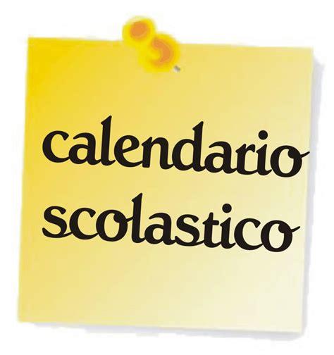 Calendario Scolastico Lazio I 176 Circolo Didattico Cesare Battisti 187 Calendario Scolastico