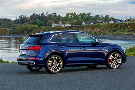 Bilder Audi Sq5 by 2018 Audi Sq5 First Drive Review Automobile Magazine