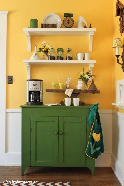 empty kitchen wall ideas 13 best images about coffee corner on coffee carts home and decorating ideas