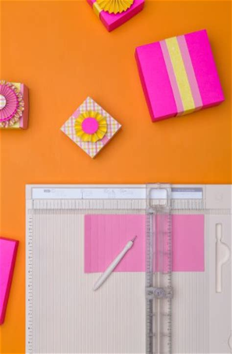 Martha Stewart Crafts Paper Trimmer - martha stewart crafts deluxe scoring board with paper
