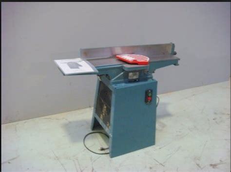 bench top jointers benchtop jointers for site work tools equipment