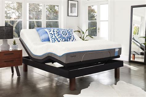 nova elite long single mattress  platinum adjustable