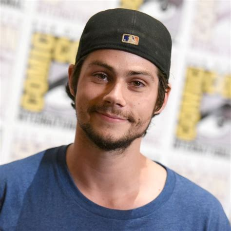 dylan o u0027brien hairstyles for 2017 celebrity