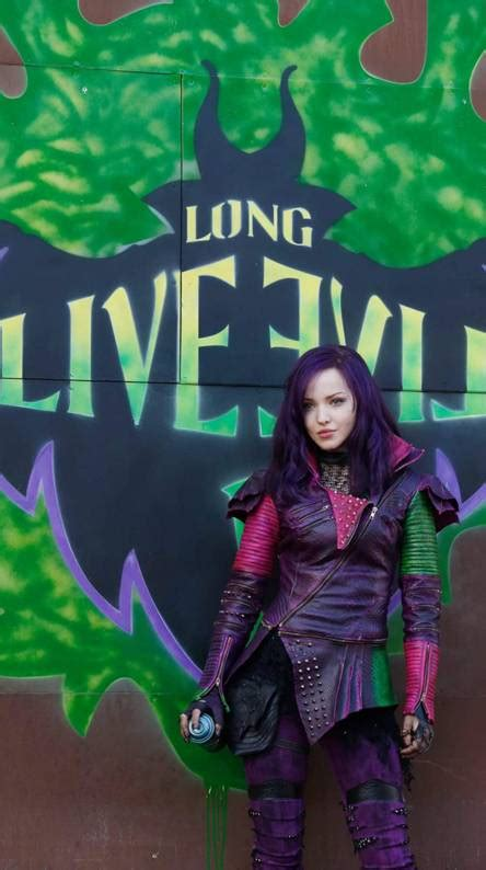 disneys descendants  wallpapers   zedge