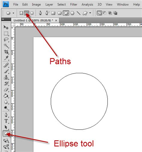 how to create doodle in photoshop details on how to draw a circle with no fill with photoshop