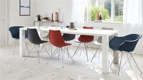 white dining table with bench seats extending dining sets how to choose the perfect extending set