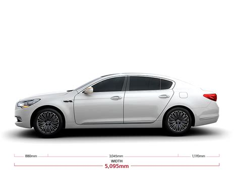 Quoris Kia Quoris Specification Cars Kia Motors Oman