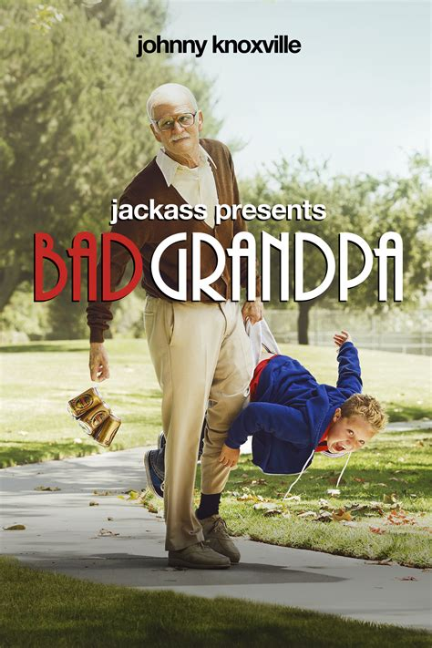 Jackass Presents Bad Grandpa 2013 Full Movie Jackass Presents Bad Grandpa Dvd Release Date Redbox Netflix Itunes Amazon