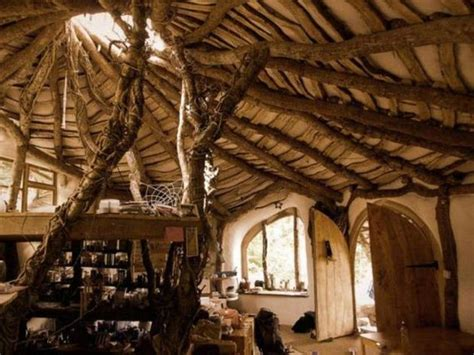 Build My Own House by How To Build Your Very Own Lord Of The Rings Hobbit House