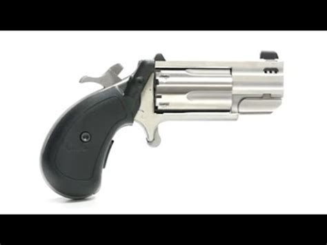 pug pistol american arms 22 mag review doovi