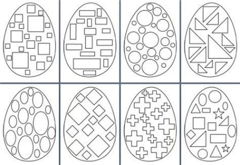 easter card template ks1 easter egg templates for ks1 happy easter thanksgiving