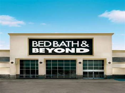 bed bat bed bath beyond