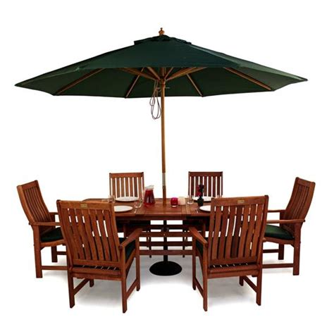 outdoor furniture wood types guest post how to choose outdoor furniture that lasts a design help