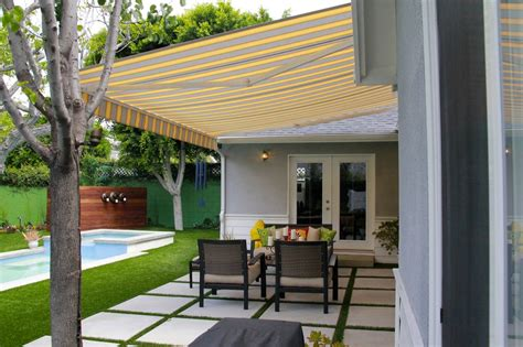 awnings los angeles los angeles awning american awning blind co