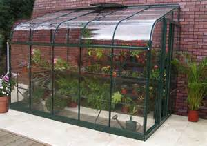 Diy Lean To Shed Plans Free by Halls Silverline Lean To 6ft Wide Greenhouse Greenhouse Bonanza