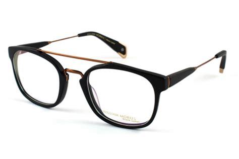 william morris black label bl 036 eyeglasses by william