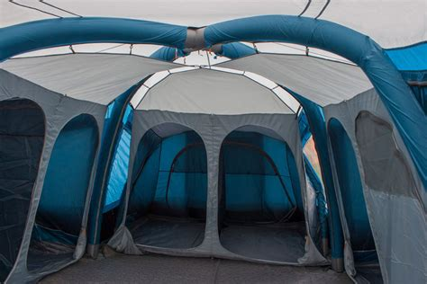 Awning Manufacturer The Vango Diablo A Pod Style Tent Ideal For Larger