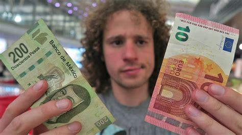 imagenes reflexivas sobre el dinero dinero m 201 xico vs europa 191 para qu 233 alcanza youtube