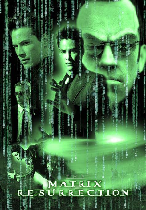 Umd Speed Racer Matrix Revolutions matrix 4