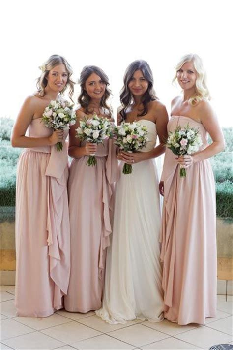 7 Lovely Alternatives To Bridesmaids Dresses by Bridesmaids Dresses By Zimmermann Photo By Sugarlove