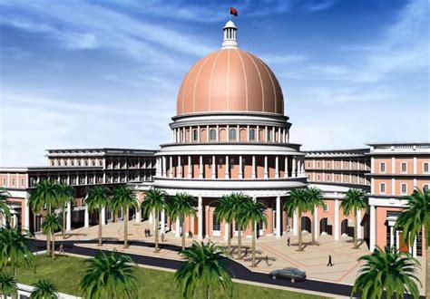 angolas lament o meu de notas novo parlamento luanda angola