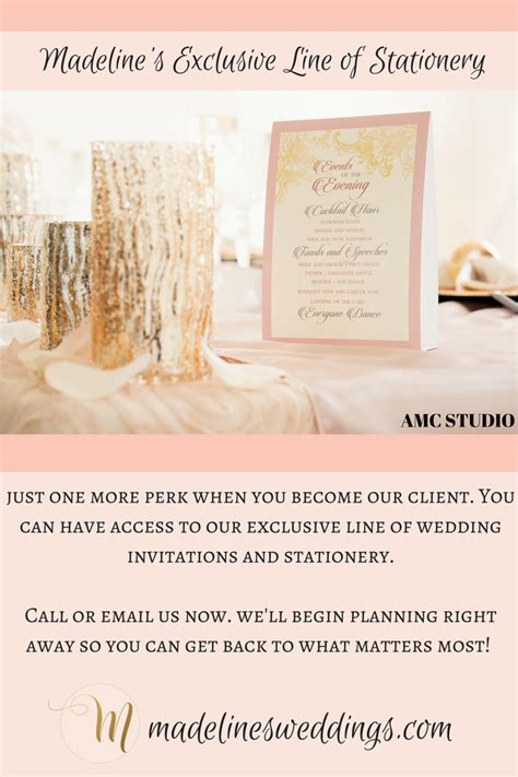 where to get wedding invitations printed in winnipeg winnipeg wedding invitations reception stationery