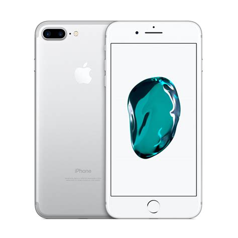 apple iphone    gb  silver mobileshop