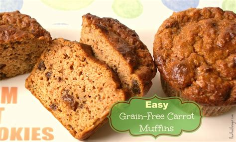 Grain Free Pantry by Gluten Free Naan Grain Free Carrot Muffins Paleo