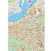 The Actual Dimensions Of Goteborg Map Are 1000 X 1400 Pixels