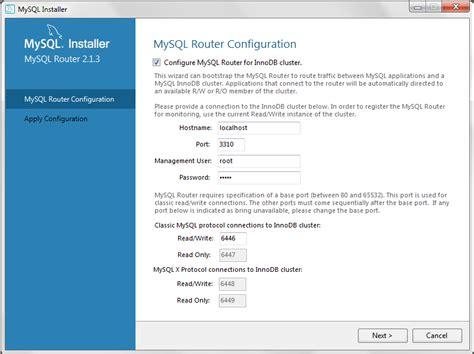 tutorial mysql xp pdf mysql mysql 5 7 reference manual 2 3 3 2