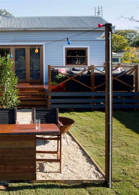 house rules  queensland garden reveal home beautiful