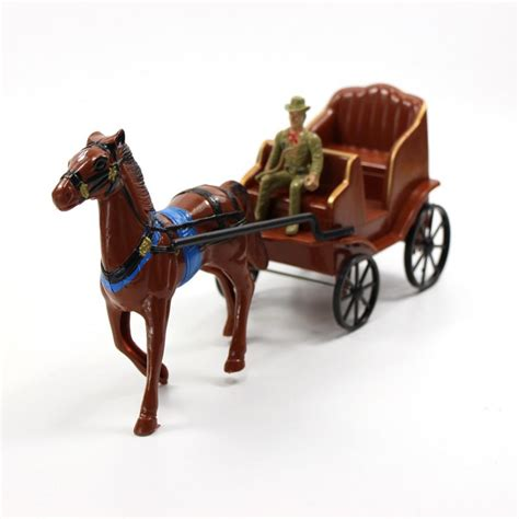 Toys Planning Painted Figures p2521 moldel painted figures and carriage western region cowboy toys new in figurines