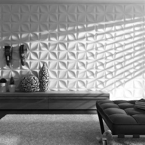 3d Wall Decor by Funky 3d Wall Boards By Smart