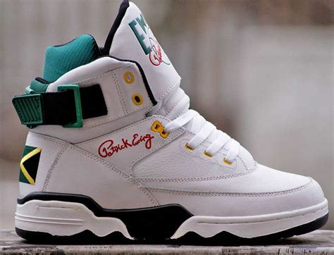 ewing shoes ewing athletics 33 sneakers