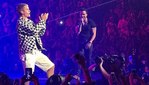 despacito with justin justin bieber intenta cantar despacito en espa 241 ol y