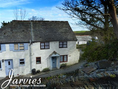 cottages boscastle pretty cottages in boscastle flickr