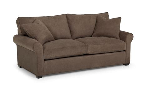 Stanton Furniture by Stanton Sofas Stanton 308 Stationary Two Cushion Sofa Rife S Home Furniture Thesofa