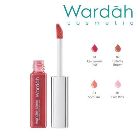 Pelembab Wardah Kecil 3 pilihan lipstick wardah warna untuk anda info kecantikan