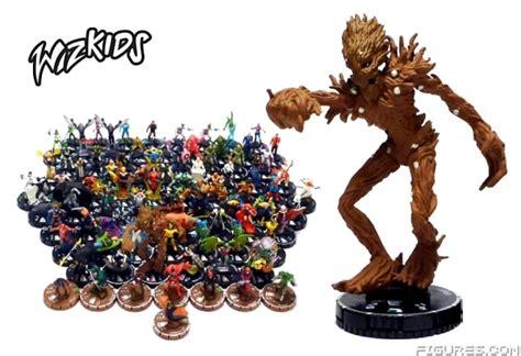 Miniatur Kid Flash 002 Dc Heroclix Wizkids events figures top 10 toys of 2014