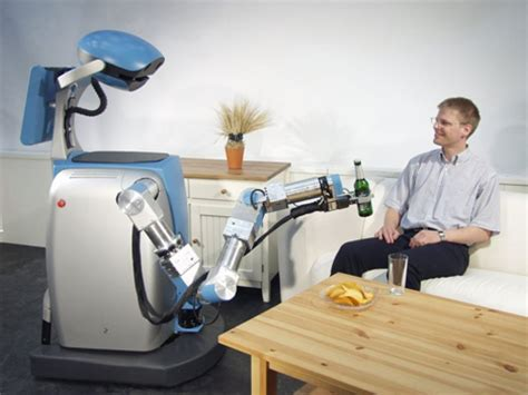 future vacations to include mech robot