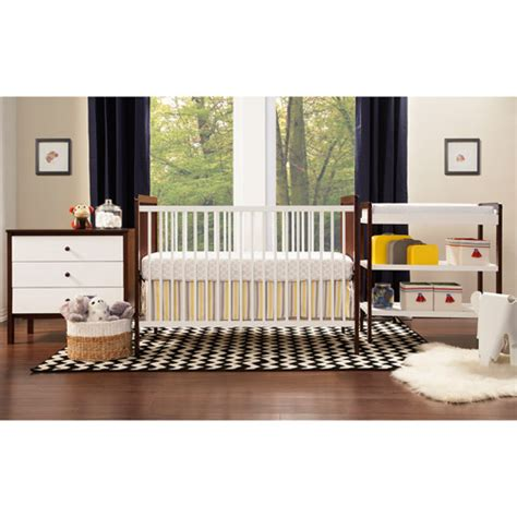 Walmart Baby Nursery Furniture Sets Bsf Baby Grace 4 In Walmart Nursery Furniture Sets