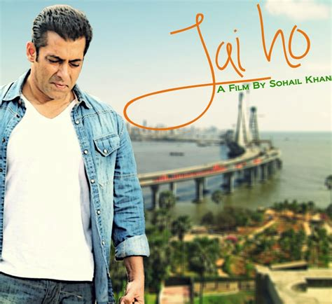 film india terbaru jai ho indian movie jai ho poster