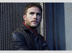 Marvel's Agents of SHIELD: Fitz Time Travels to Future ... Iain De Caestecker Shield