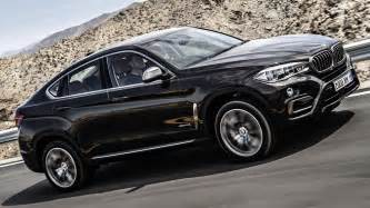Bmw Suv 2016 Bmw X7 Suv Series Price Auto Otaku