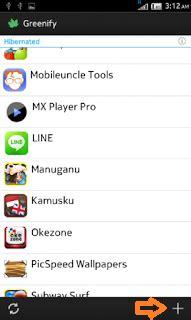 Ram Untuk Android greenify aplikasi untuk melegakan ram android sum unite