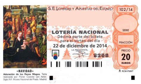 imagenes loteria navidad 2014 loter 237 a de navidad 2014 adoraci 243 n de los reyes magos