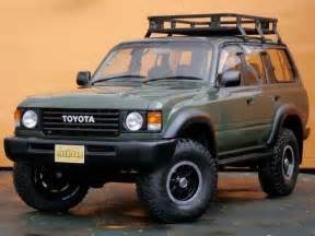 Toyota Fj80 Fj80 With Fj60 Facelift Toyota Land Cruiser Fj60